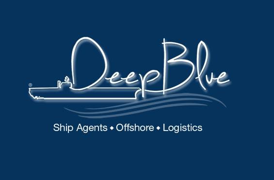 Deep Blue Ship Agency S.A.S
